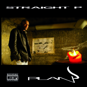 Straight P - Plan P Mixtape